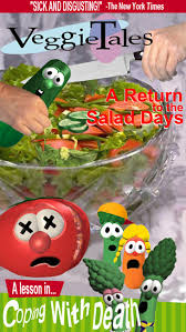 veggie tales diva veggietales a return to the salad days by g8trjrb on deviantart
