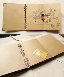 Large Scrapbook Extra Large Scrapbook Albums Wedding Album Adhesive Photo Uk