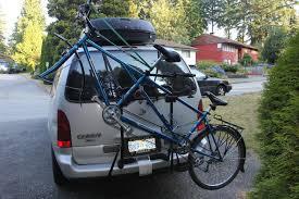 nissan accessories bike rack single bike rack for car u2013 jennifercorcoran me