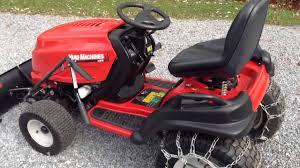 riding lawn mower snow plow best riding 2017