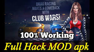 download game drag racing club wars mod unlimited money drag racing club wars hack mod apk 2017 youtube