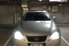 lexus is250 x used lexus is250 x silver cars for sale in australia