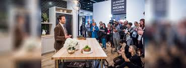 lg debuts expanded nate berkus inspired lg studio 2017 appliance