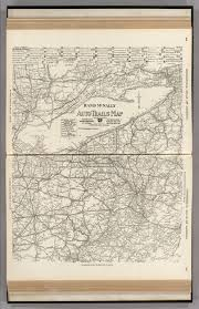 Western Pennsylvania Map by Autotrails Map Eastern Ohio Western Pennsylvania Southern