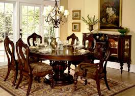 Round Dining Room Set Ashley Dining Room Sets Provisionsdining Com