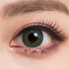 colored contacts brown eyes eyecandys circlelens
