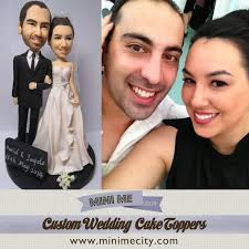 343 best cake toppers images on pinterest custom cake toppers