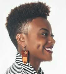 fade hairstyle for women natural hair fades archive black women natural hairstyles