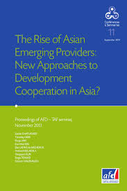 the rise of asian emerging providers new approaches to