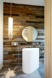 wallpaper ideas for bathrooms 10 modern small bathroom ideas for dramatic design or remodeling