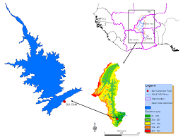 Hydrology Map Hydrology Free Full Text Land Use And Land Cover Changes Under
