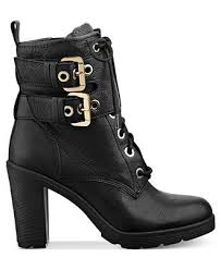 guess boots womens 25 high heel combat boots ideas on combat boots