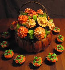 335 best cupcake bouquets images on cupcake bouquets