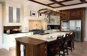 kitchen island with open shelves kitchen island with shelves above rustic kitchen islands loved the