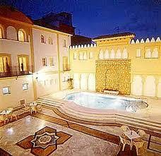 fil franck tours hotels in cordoba macia alfaros hotel