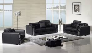 modern livingroom sets modern living room set