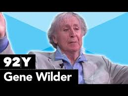 Willy Wonka Tell Me More Meme - gene wilder opens up on willy wonka and young frankenstein