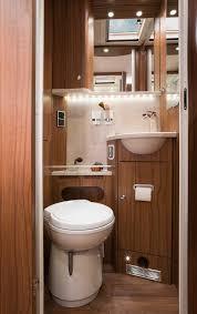 𝞝 hymer b class dynamicline 𝞝 ingenius bathroom