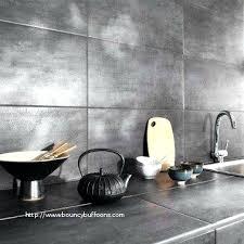 revetement adhesif mural cuisine 20 beau dalle adhesive murale inox images carrelage interiur