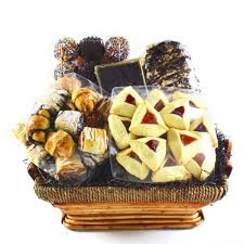 condolence baskets deepest sympathy fresh baked goods gift basket