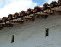 Roof Tiles Types Types Of Clay Roof Tiles Ehow