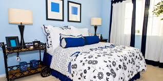 Room Color And How It Affects Your Mood - Bedroom colors and moods