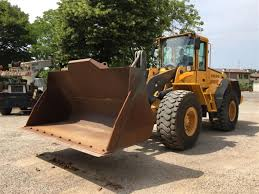 wheel loaders used for sale in mytractor