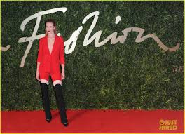 British Fashion Awards 2013 Pictures by Rosie Huntington Whiteley British Fashion Awards 2013 Photo