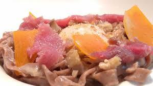 cuisiner chataignes fraiches astuce de chef préparer des pâtes fraîches à la farine de châtaigne