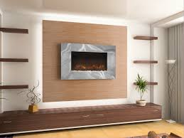 classic style wall mounted electric fireplace cadiz suite by