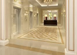 hotel elevator floor and wall design hotel project