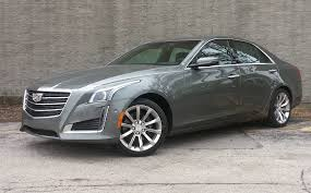 2010 cadillac cts mpg test drive 2016 cadillac cts 3 6 awd the daily drive consumer