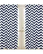 Navy Blue And White Curtains Alert Amazing Deals On Blue And White Curtains