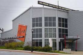 delaware center for the contemporary arts in wilmington