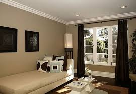 most popular paint colors that make rooms look bigger