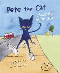 pete the cat series parents scholastic