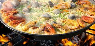 une savoureuse recette paëlla facile aux fruits de mer