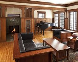 Craftsman Style Home Interiors Craftsman Home Interior Design Modern Craftsman Style Interiors