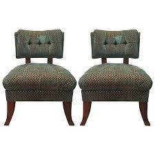 henredon dining room table viyet designer furniture seating henredon tufted velvet