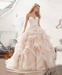 wedding dresses plus size plus size lace spaghetti straps organza gown wedding dress