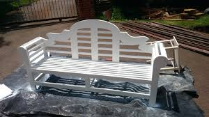 Wooden Patio Chair by Outdoor Metal Benches And Chairs Outdoor Metal Benches Harmonious