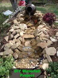Cheap And Easy Backyard Ideas Diy Easy Backyard Pond Design Idea Pond Design Ponds Backyard