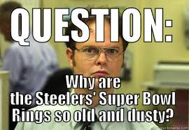 Steelers Meme - steelers fans be like quickmeme