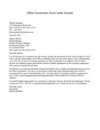 Case Manager Cover Letter Cover Letter Hotel Sales Coordinator