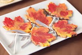 fall bridal shower ideas sweetly feature fall wedding table sweetly chic events design
