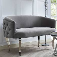 Curved Sofas And Loveseats Curved Sofa Ebay
