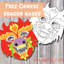 12 best free printable animal masks templates images on