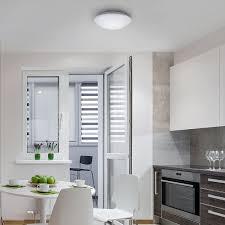 Wohnzimmerlampe Anklemmen B K Licht Led Badezimmerleuchte Badezimmerlampe Deckenleuchte