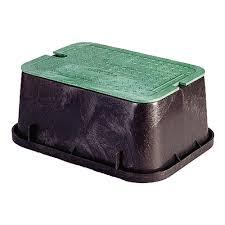 Home Depot Sand Box Orbit 12 In Standard Extension Valve Box 53213 The Home Depot