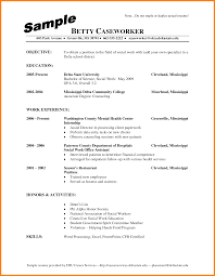 Waiter Sample Resume by Sample Resume For A Waitress Selfie Definition Essay Aerospace